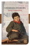 David Copperfield - Charles Dickens, Gustav Meyrink