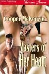 Masters of Her Heart - Cooper McKenzie