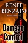 Damage Control (Det. Annie Avants #2) - Renee Benzaim