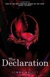 The Declaration by Malley, Gemma (2012) - Gemma Malley