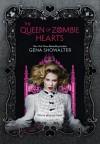 The Queen of Zombie Hearts - Gena Showalter