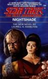 Nightshade - Laurell K. Hamilton