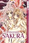 Prinzessin Sakura 05 - Arina Tanemura