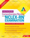 Saunders Comprehensive Review for the NCLEX-RN Examination, 5th Edition - Linda Silvestri