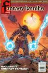 Fantasy Komiks, tom 13 - Różni autorzy