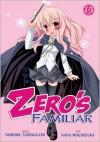 Zero's Familiar Omnibus 1-3 - Noboru Yamaguchi, Nana Mochizuki