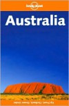 Australia - Paul  Harding, Joe Bindloss, Sam Benson