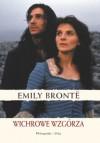 Wichrowe Wzgórza - Hanna Pasierska, Emily Brontë