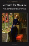Measure for Measure (Wordsworth Classics) (Wordsworth Classics) - William Shakespeare