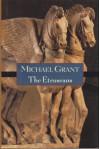 The Etruscans - Michael Grant