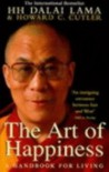 The Art of Happiness: A Handbook For Living - Howard C. Cutler, Dalai Lama XIV