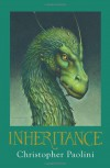 Inheritance:  Eragon, Book 4: Inheritance Cycle, Book 4 - Christopher Paolini