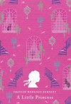 A Little Princess - Frances Hodgson Burnett, Adeline Yen Mah