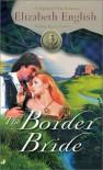 The Border Bride - Elizabeth English