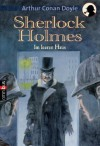 The Empty House: A Sherlock Holmes Adventure -  Arthur Conan Doyle