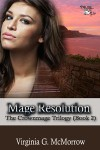 Mage Resolution - Virginia G. McMorrow