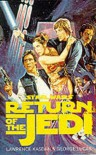 Return of the Jedi - Lawrence Kasdan