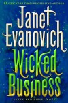 Wicked Business  - Janet Evanovich