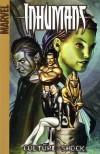 Inhumans Volume 1: Culture Shock Digest - Sean McKeever, Matthew Clark