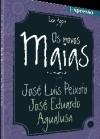 Os novos Maias - José Luís Peixoto,  José Eduardo Agualusa