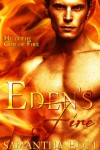 Eden's Fire - Samantha Holt