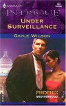 Under Surveillance - Gayle Wilson