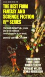 The Best from Fantasy and Science Fiction 15 - Edward L. Ferman