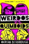 Weirdos vs Quimboids - Natasha Desborough