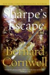Sharpe's Escape - Bernard Cornwell