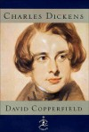 David Copperfield (Modern Library) - Charles Dickens