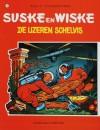 de ijzeren schelvis / druk 1 - Willy Vandersteen