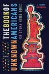 The Book of Unknown Americans: A Novel - Cristina Henriquez