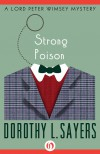 Strong Poison - Dorothy L Sayers