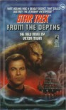 From the Depths (Star Trek, Book 66) - Victor Milan