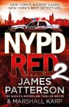 NYPD Red 2 - Marshall Karp, James Patterson