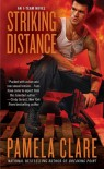 Striking Distance (I-Team, #6) - Pamela Clare