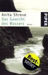 Das Gewicht des Wassers - Anita Shreve, Mechtild Sandberg