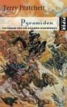 Pyramiden  - Terry Pratchett, Andreas Brandhorst