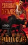 Striking Distance  - Pamela Clare
