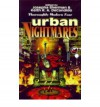 Urban Nightmares - Keith R.A. DeCandido, Josepha Sherman, DeCandido Keith R. A., &. DeCandido Sherman