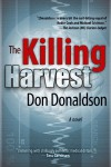 The Killing Harvest - Don Donaldson