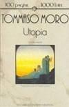 Utopia - Thomas More, Franco Cuomo