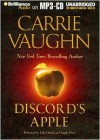 Discord's Apple - Carrie Vaughn