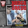 Judge Dredd: War Crimes (2000 AD Audio, #14) - David Bishop
