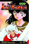 InuYasha, Vol. 12: Trials and Traps - Rumiko Takahashi