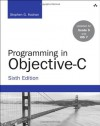 Programming in Objective-C (6th Edition) (Developer's Library) - Stephen G. Kochan
