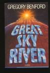 Great Sky River (Bantam Spectra Book) - Gregory Benford
