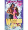 Warrior Moon - Marilyn Jordan