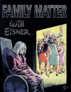 A Family Matter - Will Eisner