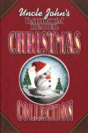 Uncle John's Bathroom Reader Christmas Collection - Bathroom Readers' Institute